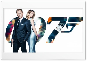 007 Bond HD Wide Wallpaper for Widescreen