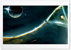 1080p Digital Universe HD HD Wide Wallpaper for Widescreen