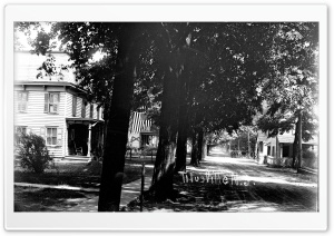 1912 Titusville, New Jersey HD Wide Wallpaper for Widescreen