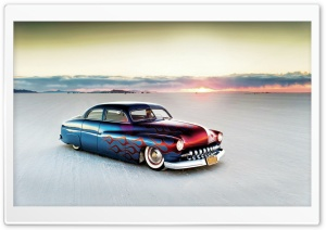 1950 Mercury HD Wide Wallpaper for 4K UHD Widescreen desktop & smartphone