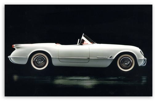 1953 Chevrolet Corvette HD wallpaper for Wide 16:10 5:3 Widescreen WHXGA WQXGA WUXGA WXGA WGA ; HD 16:9 High Definition WQHD QWXGA 1080p 900p 720p QHD nHD ; Standard 3:2 Fullscreen DVGA HVGA HQVGA devices ( Apple PowerBook G4 iPhone 4 3G 3GS iPod Touch ) ; Mobile 5:3 3:2 16:9 - WGA DVGA HVGA HQVGA devices ( Apple PowerBook G4 iPhone 4 3G 3GS iPod Touch ) WQHD QWXGA 1080p 900p 720p QHD nHD ; Dual 16:10 5:3 4:3 5:4 WHXGA WQXGA WUXGA WXGA WGA UXGA XGA SVGA QSXGA SXGA ;