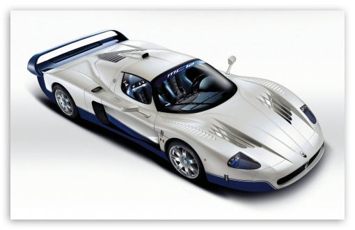 2004 Maserati MC12 Sport Car HD wallpaper for Wide 16:10 5:3 Widescreen WHXGA WQXGA WUXGA WXGA WGA ; HD 16:9 High Definition WQHD QWXGA 1080p 900p 720p QHD nHD ; Standard 3:2 Fullscreen DVGA HVGA HQVGA devices ( Apple PowerBook G4 iPhone 4 3G 3GS iPod Touch ) ; Mobile 5:3 3:2 16:9 - WGA DVGA HVGA HQVGA devices ( Apple PowerBook G4 iPhone 4 3G 3GS iPod Touch ) WQHD QWXGA 1080p 900p 720p QHD nHD ;