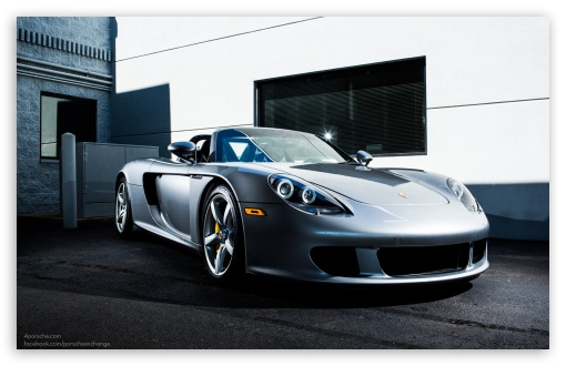 2004 Porsche Carrera GT HD wallpaper for Standard 4:3 Fullscreen UXGA XGA SVGA ; Wide 16:10 5:3 Widescreen WHXGA WQXGA WUXGA WXGA WGA ; HD 16:9 High Definition WQHD QWXGA 1080p 900p 720p QHD nHD ; Other 3:2 DVGA HVGA HQVGA devices ( Apple PowerBook G4 iPhone 4 3G 3GS iPod Touch ) ; Mobile VGA WVGA iPhone iPad PSP - VGA QVGA Smartphone ( PocketPC GPS iPod Zune BlackBerry HTC Samsung LG Nokia Eten Asus ) WVGA WQVGA Smartphone ( HTC Samsung Sony Ericsson LG Vertu MIO ) HVGA Smartphone ( Apple iPhone iPod BlackBerry HTC Samsung Nokia ) Sony PSP Zune HD Zen ;