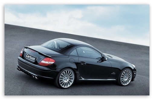 2006 Carlsson CK35 Based On Mercedes Benz SLK 350 Rear Angle Top Up HD wallpaper for Wide 16:10 5:3 Widescreen WHXGA WQXGA WUXGA WXGA WGA ; HD 16:9 High Definition WQHD QWXGA 1080p 900p 720p QHD nHD ; Standard 4:3 5:4 3:2 Fullscreen UXGA XGA SVGA QSXGA SXGA DVGA HVGA HQVGA devices ( Apple PowerBook G4 iPhone 4 3G 3GS iPod Touch ) ; iPad 1/2/Mini ; Mobile 4:3 5:3 3:2 16:9 5:4 - UXGA XGA SVGA WGA DVGA HVGA HQVGA devices ( Apple PowerBook G4 iPhone 4 3G 3GS iPod Touch ) WQHD QWXGA 1080p 900p 720p QHD nHD QSXGA SXGA ;