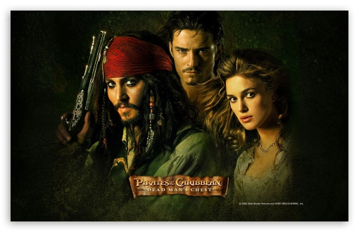 2006 Dead Mans Chest Pirates Of The Caribbean HD wallpaper for Wide 16:10 5:3 Widescreen WHXGA WQXGA WUXGA WXGA WGA ; HD 16:9 High Definition WQHD QWXGA 1080p 900p 720p QHD nHD ; Standard 4:3 5:4 3:2 Fullscreen UXGA XGA SVGA QSXGA SXGA DVGA HVGA HQVGA devices ( Apple PowerBook G4 iPhone 4 3G 3GS iPod Touch ) ; iPad 1/2/Mini ; Mobile 4:3 5:3 3:2 16:9 5:4 - UXGA XGA SVGA WGA DVGA HVGA HQVGA devices ( Apple PowerBook G4 iPhone 4 3G 3GS iPod Touch ) WQHD QWXGA 1080p 900p 720p QHD nHD QSXGA SXGA ;