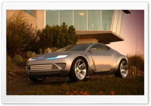 2006 Ford Reflex Concept 5 Ultra HD Wallpaper for 4K UHD Widescreen desktop, tablet & smartphone