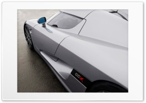 2006 Koenigsegg CCX RA Section HD Wide Wallpaper for Widescreen