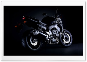 2006 Yamaha FZ1 HD Wide Wallpaper for Widescreen