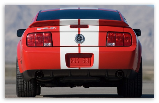 2007 Ford Shelby GT500 Production Red 4 HD wallpaper for Wide 16:10 Widescreen WHXGA WQXGA WUXGA WXGA ; Standard 4:3 5:4 3:2 Fullscreen UXGA XGA SVGA QSXGA SXGA DVGA HVGA HQVGA devices ( Apple PowerBook G4 iPhone 4 3G 3GS iPod Touch ) ; iPad 1/2/Mini ; Mobile 4:3 3:2 5:4 - UXGA XGA SVGA DVGA HVGA HQVGA devices ( Apple PowerBook G4 iPhone 4 3G 3GS iPod Touch ) QSXGA SXGA ;