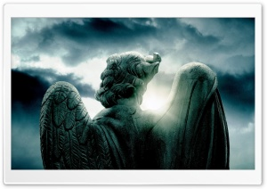 2009 Angels And Demons HD Wide Wallpaper for Widescreen