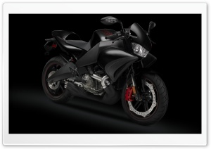 2009 Buell 1125CR Motorcycle 3 HD Wide Wallpaper for Widescreen