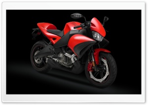 2009 Buell 1125CR Motorcycle 4 HD Wide Wallpaper for Widescreen