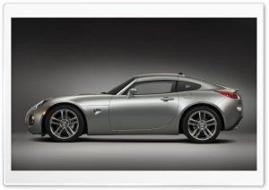 2009 Pontiac Solstice Coupe 1 HD Wide Wallpaper for Widescreen