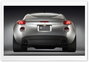 2009 Pontiac Solstice Coupe 3 HD Wide Wallpaper for Widescreen