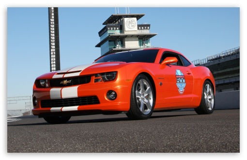2010 Chevrolet Camaro Indianapolis 500 Pace Car   View ❤ 4K UHD Wallpaper for Wide 16:10 5:3 Widescreen WHXGA WQXGA WUXGA WXGA WGA ; 4K UHD 16:9 Ultra High Definition 2160p 1440p 1080p 900p 720p ; Standard 4:3 3:2 Fullscreen UXGA XGA SVGA DVGA HVGA HQVGA ( Apple PowerBook G4 iPhone 4 3G 3GS iPod Touch ) ; iPad 1/2/Mini ; Mobile 4:3 5:3 3:2 16:9 - UXGA XGA SVGA WGA DVGA HVGA HQVGA ( Apple PowerBook G4 iPhone 4 3G 3GS iPod Touch ) 2160p 1440p 1080p 900p 720p ;