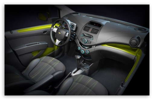 2010 Chevrolet Spark   Interior HD wallpaper for Wide 16:10 5:3 Widescreen WHXGA WQXGA WUXGA WXGA WGA ; HD 16:9 High Definition WQHD QWXGA 1080p 900p 720p QHD nHD ; Standard 4:3 3:2 Fullscreen UXGA XGA SVGA DVGA HVGA HQVGA devices ( Apple PowerBook G4 iPhone 4 3G 3GS iPod Touch ) ; iPad 1/2/Mini ; Mobile 4:3 5:3 3:2 16:9 - UXGA XGA SVGA WGA DVGA HVGA HQVGA devices ( Apple PowerBook G4 iPhone 4 3G 3GS iPod Touch ) WQHD QWXGA 1080p 900p 720p QHD nHD ;