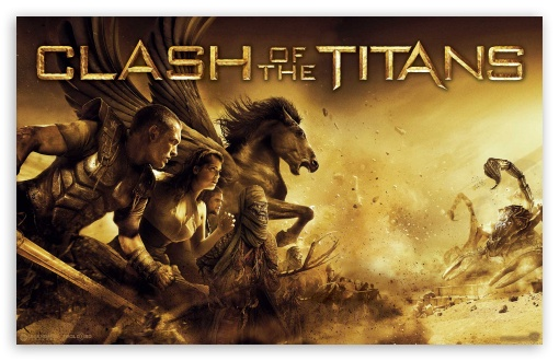 2010 Clash Of The Titans Movie HD wallpaper for Standard 4:3 Fullscreen UXGA XGA SVGA ; Wide 16:10 5:3 Widescreen WHXGA WQXGA WUXGA WXGA WGA ; HD 16:9 High Definition WQHD QWXGA 1080p 900p 720p QHD nHD ; Mobile VGA WVGA iPad PSP - VGA QVGA Smartphone ( PocketPC GPS iPod Zune BlackBerry HTC Samsung LG Nokia Eten Asus ) WVGA WQVGA Smartphone ( HTC Samsung Sony Ericsson LG Vertu MIO ) Sony PSP Zune HD Zen ;