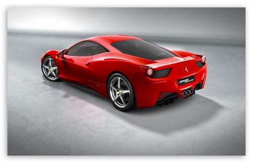 2010 Ferrari 458 Italia   Rear Angle View ❤ 4K UHD Wallpaper for Wide 16:10 5:3 Widescreen WHXGA WQXGA WUXGA WXGA WGA ; 4K UHD 16:9 Ultra High Definition 2160p 1440p 1080p 900p 720p ; Standard 4:3 5:4 3:2 Fullscreen UXGA XGA SVGA QSXGA SXGA DVGA HVGA HQVGA ( Apple PowerBook G4 iPhone 4 3G 3GS iPod Touch ) ; iPad 1/2/Mini ; Mobile 4:3 5:3 3:2 16:9 5:4 - UXGA XGA SVGA WGA DVGA HVGA HQVGA ( Apple PowerBook G4 iPhone 4 3G 3GS iPod Touch ) 2160p 1440p 1080p 900p 720p QSXGA SXGA ; Dual 5:4 QSXGA SXGA ;