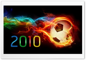 2010 FIFA World Cup South Africa HD Wide Wallpaper for Widescreen