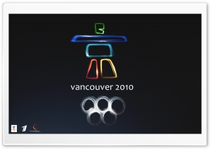 2010 Olympic Winter Games In Vancouver HD Wide Wallpaper for Widescreen