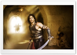 2010 Prince Of Persia, The Sands Of Time HD Wide Wallpaper for Widescreen