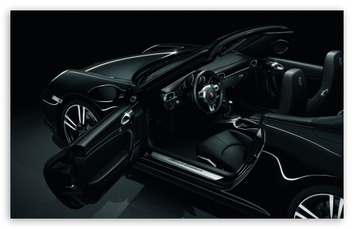 2011 Black Porsche 911 Black Edition Interior HD wallpaper for Wide 16:10 5:3 Widescreen WHXGA WQXGA WUXGA WXGA WGA ; HD 16:9 High Definition WQHD QWXGA 1080p 900p 720p QHD nHD ; Standard 4:3 3:2 Fullscreen UXGA XGA SVGA DVGA HVGA HQVGA devices ( Apple PowerBook G4 iPhone 4 3G 3GS iPod Touch ) ; iPad 1/2/Mini ; Mobile 4:3 5:3 3:2 16:9 - UXGA XGA SVGA WGA DVGA HVGA HQVGA devices ( Apple PowerBook G4 iPhone 4 3G 3GS iPod Touch ) WQHD QWXGA 1080p 900p 720p QHD nHD ;