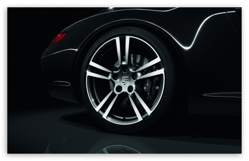 2011 Black Porsche 911 Black Edition Wheel HD wallpaper for Wide 16:10 5:3 Widescreen WHXGA WQXGA WUXGA WXGA WGA ; HD 16:9 High Definition WQHD QWXGA 1080p 900p 720p QHD nHD ; Standard 4:3 5:4 3:2 Fullscreen UXGA XGA SVGA QSXGA SXGA DVGA HVGA HQVGA devices ( Apple PowerBook G4 iPhone 4 3G 3GS iPod Touch ) ; iPad 1/2/Mini ; Mobile 4:3 5:3 3:2 16:9 5:4 - UXGA XGA SVGA WGA DVGA HVGA HQVGA devices ( Apple PowerBook G4 iPhone 4 3G 3GS iPod Touch ) WQHD QWXGA 1080p 900p 720p QHD nHD QSXGA SXGA ;