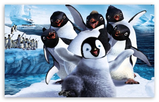 2011 Happy Feet 2 ❤ 4K UHD Wallpaper for Wide 16:10 5:3 Widescreen WHXGA WQXGA WUXGA WXGA WGA ; 4K UHD 16:9 Ultra High Definition 2160p 1440p 1080p 900p 720p ; Standard 4:3 5:4 3:2 Fullscreen UXGA XGA SVGA QSXGA SXGA DVGA HVGA HQVGA ( Apple PowerBook G4 iPhone 4 3G 3GS iPod Touch ) ; iPad 1/2/Mini ; Mobile 4:3 5:3 3:2 16:9 5:4 - UXGA XGA SVGA WGA DVGA HVGA HQVGA ( Apple PowerBook G4 iPhone 4 3G 3GS iPod Touch ) 2160p 1440p 1080p 900p 720p QSXGA SXGA ;