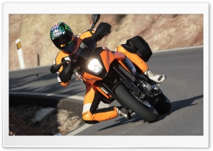 2011 KTM 990 SMT HD Wide Wallpaper for Widescreen