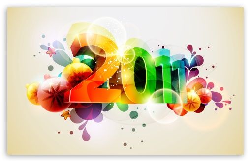 2011 New Year HD wallpaper for Wide 16:10 5:3 Widescreen WHXGA WQXGA WUXGA WXGA WGA ; HD 16:9 High Definition WQHD QWXGA 1080p 900p 720p QHD nHD ; Standard 4:3 5:4 3:2 Fullscreen UXGA XGA SVGA QSXGA SXGA DVGA HVGA HQVGA devices ( Apple PowerBook G4 iPhone 4 3G 3GS iPod Touch ) ; iPad 1/2/Mini ; Mobile 4:3 5:3 3:2 16:9 5:4 - UXGA XGA SVGA WGA DVGA HVGA HQVGA devices ( Apple PowerBook G4 iPhone 4 3G 3GS iPod Touch ) WQHD QWXGA 1080p 900p 720p QHD nHD QSXGA SXGA ;
