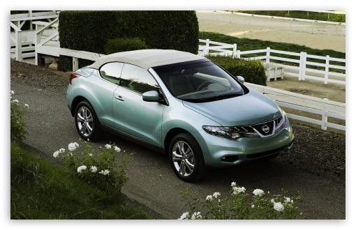 2011 Nissan Murano Cross Cabriolet ❤ 4K UHD Wallpaper for Wide 16:10 5:3 Widescreen WHXGA WQXGA WUXGA WXGA WGA ; 4K UHD 16:9 Ultra High Definition 2160p 1440p 1080p 900p 720p ; Standard 4:3 5:4 3:2 Fullscreen UXGA XGA SVGA QSXGA SXGA DVGA HVGA HQVGA ( Apple PowerBook G4 iPhone 4 3G 3GS iPod Touch ) ; iPad 1/2/Mini ; Mobile 4:3 5:3 3:2 16:9 5:4 - UXGA XGA SVGA WGA DVGA HVGA HQVGA ( Apple PowerBook G4 iPhone 4 3G 3GS iPod Touch ) 2160p 1440p 1080p 900p 720p QSXGA SXGA ;