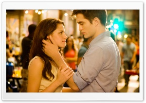 2011 Twilight Saga Breaking Dawn Part I HD Wide Wallpaper for Widescreen