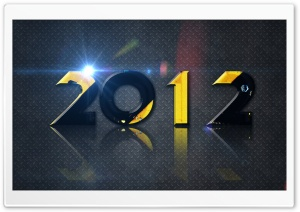 2012 HD Wide Wallpaper for Widescreen