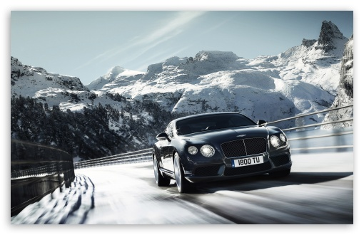 2012 Bentley Continental V8 - Winter Mountain HD wallpaper for Wide 16:10 5:3 Widescreen WHXGA WQXGA WUXGA WXGA WGA ; HD 16:9 High Definition WQHD QWXGA 1080p 900p 720p QHD nHD ; Standard 4:3 5:4 3:2 Fullscreen UXGA XGA SVGA QSXGA SXGA DVGA HVGA HQVGA devices ( Apple PowerBook G4 iPhone 4 3G 3GS iPod Touch ) ; Tablet 1:1 ; iPad 1/2/Mini ; Mobile 4:3 5:3 3:2 16:9 5:4 - UXGA XGA SVGA WGA DVGA HVGA HQVGA devices ( Apple PowerBook G4 iPhone 4 3G 3GS iPod Touch ) WQHD QWXGA 1080p 900p 720p QHD nHD QSXGA SXGA ; Dual 16:10 5:3 16:9 4:3 5:4 WHXGA WQXGA WUXGA WXGA WGA WQHD QWXGA 1080p 900p 720p QHD nHD UXGA XGA SVGA QSXGA SXGA ;