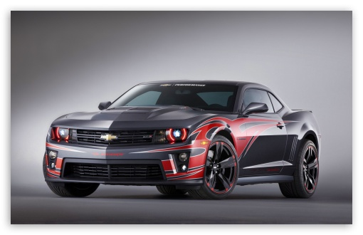 2012 Chevrolet Camaro ZL1 HD wallpaper for Standard 4:3 Fullscreen ...