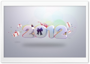 2012 Is Coming Ultra HD Wallpaper for 4K UHD Widescreen desktop, tablet & smartphone