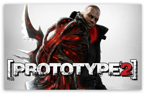2012 Prototype 2 HD wallpaper for Wide 16:10 5:3 Widescreen WHXGA WQXGA WUXGA WXGA WGA ; HD 16:9 High Definition WQHD QWXGA 1080p 900p 720p QHD nHD ; Mobile 5:3 16:9 - WGA WQHD QWXGA 1080p 900p 720p QHD nHD ;