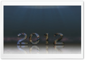 2012-The Year Of Hard Work HD Wide Wallpaper for Widescreen