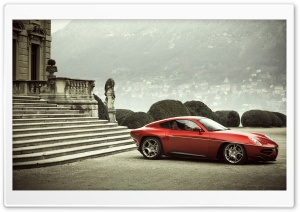 2013 Alfa Romeo HD Wide Wallpaper for Widescreen
