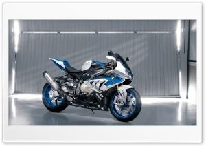 2013 BMW HP4 Bike HD Wide Wallpaper for Widescreen