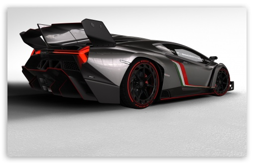 2013 Lamborghini Veneno Rear HD wallpaper for Wide 16:10 5:3 Widescreen WHXGA WQXGA WUXGA WXGA WGA ; HD 16:9 High Definition WQHD QWXGA 1080p 900p 720p QHD nHD ; Standard 3:2 Fullscreen DVGA HVGA HQVGA devices ( Apple PowerBook G4 iPhone 4 3G 3GS iPod Touch ) ; Mobile 5:3 3:2 16:9 - WGA DVGA HVGA HQVGA devices ( Apple PowerBook G4 iPhone 4 3G 3GS iPod Touch ) WQHD QWXGA 1080p 900p 720p QHD nHD ; Dual 4:3 5:4 UXGA XGA SVGA QSXGA SXGA ;