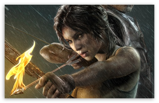 2013 Lara Croft Tomb Raider ❤ 4K UHD Wallpaper for Wide 16:10 5:3 Widescreen WHXGA WQXGA WUXGA WXGA WGA ; 4K UHD 16:9 Ultra High Definition 2160p 1440p 1080p 900p 720p ; Standard 3:2 Fullscreen DVGA HVGA HQVGA ( Apple PowerBook G4 iPhone 4 3G 3GS iPod Touch ) ; Mobile 5:3 3:2 16:9 - WGA DVGA HVGA HQVGA ( Apple PowerBook G4 iPhone 4 3G 3GS iPod Touch ) 2160p 1440p 1080p 900p 720p ;