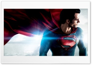 2013 Man Of Steel Movie HD Wide Wallpaper for Widescreen