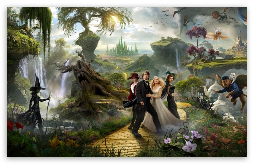 2013 Oz the Great and Powerful Movie HD wallpaper for Wide 16:10 5:3 Widescreen WHXGA WQXGA WUXGA WXGA WGA ; HD 16:9 High Definition WQHD QWXGA 1080p 900p 720p QHD nHD ; Standard 4:3 5:4 3:2 Fullscreen UXGA XGA SVGA QSXGA SXGA DVGA HVGA HQVGA devices ( Apple PowerBook G4 iPhone 4 3G 3GS iPod Touch ) ; Tablet 1:1 ; iPad 1/2/Mini ; Mobile 4:3 5:3 3:2 16:9 5:4 - UXGA XGA SVGA WGA DVGA HVGA HQVGA devices ( Apple PowerBook G4 iPhone 4 3G 3GS iPod Touch ) WQHD QWXGA 1080p 900p 720p QHD nHD QSXGA SXGA ; Dual 16:10 5:3 16:9 4:3 5:4 WHXGA WQXGA WUXGA WXGA WGA WQHD QWXGA 1080p 900p 720p QHD nHD UXGA XGA SVGA QSXGA SXGA ;