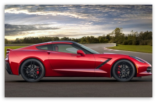 2014 Chevrolet Corvette Stingray 4K HD Desktop Wallpaper ... | 510 x 330 jpeg 65kB