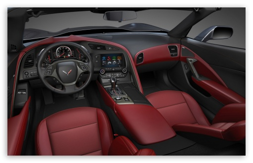 2014 Chevrolet Corvette Stingray Interior UltraHD Wallpaper for Wide 16:10 5:3 Widescreen WHXGA WQXGA WUXGA WXGA WGA ; 8K UHD TV 16:9 Ultra High Definition 2160p 1440p 1080p 900p 720p ; Standard 3:2 Fullscreen DVGA HVGA HQVGA ( Apple PowerBook G4 iPhone 4 3G 3GS iPod Touch ) ; Mobile 5:3 3:2 16:9 - WGA DVGA HVGA HQVGA ( Apple PowerBook G4 iPhone 4 3G 3GS iPod Touch ) 2160p 1440p 1080p 900p 720p ;