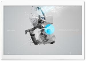 2014 Energy Ultra HD Wallpaper for 4K UHD Widescreen desktop, tablet & smartphone
