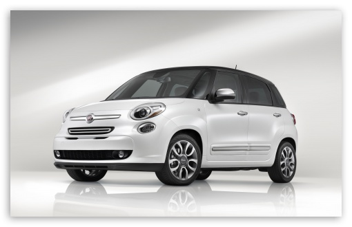 2014 Fiat 500L Lounge White HD wallpaper for Wide 16:10 5:3 Widescreen WHXGA WQXGA WUXGA WXGA WGA ; HD 16:9 High Definition WQHD QWXGA 1080p 900p 720p QHD nHD ; Standard 4:3 5:4 3:2 Fullscreen UXGA XGA SVGA QSXGA SXGA DVGA HVGA HQVGA devices ( Apple PowerBook G4 iPhone 4 3G 3GS iPod Touch ) ; iPad 1/2/Mini ; Mobile 4:3 5:3 3:2 16:9 5:4 - UXGA XGA SVGA WGA DVGA HVGA HQVGA devices ( Apple PowerBook G4 iPhone 4 3G 3GS iPod Touch ) WQHD QWXGA 1080p 900p 720p QHD nHD QSXGA SXGA ; Dual 5:4 QSXGA SXGA ;