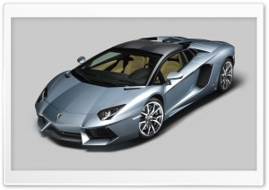 2014 Lamborghini Aventador LP700 4 Roadster Ultra HD Wallpaper for 4K UHD Widescreen desktop, tablet & smartphone