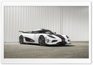 2015 Koenigsegg One Ultra HD Wallpaper for 4K UHD Widescreen desktop, tablet & smartphone